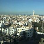 Novotel Casablanca City Center Foto
