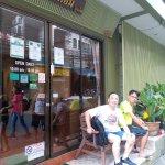 Sweet Lemongrass Massage Foto