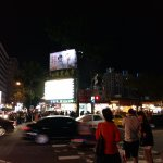 RuiFeng night market entrance