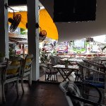Foto de Meads Beach Bar & Grill