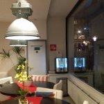 ภาพถ่ายของ France Hotel Amsterdam