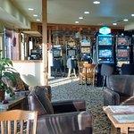 Foto de Deadwood Station Bunkhouse & Gambling Hall