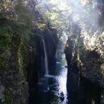 Photo de Manai Falls