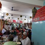 Tirupati South Cafe