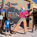 Old Town Scottsdale!