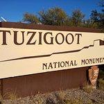 Tuzigoot National Monument!
