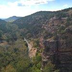 Oak Creek Canyon - nice view