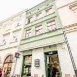 one of the oldest buildings on szewska