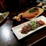 Foto de Yakitori Daruma Japanese Sake Bar