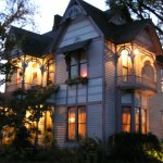 Fully Restored Turn of the Century Victorian on the National Register of Historic Places