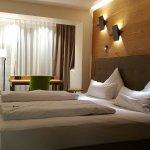 Photo of Golden Tulip Olymp Hotel