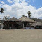 Restaurantes chiringutos típicos de la Playa