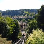 Photo of Funiculaire Fribourg