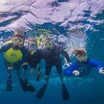 Photo de Reef Experience
