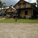 Foto de Bungunyah Manor Resort