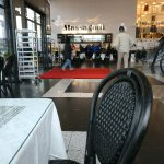 Massagotti Cafe