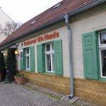 Restaurant Otto Hiemke Foto