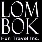 Official logo Lombok Fun Travel