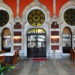 Sirkeci Station Foto