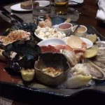 Foto di Canoe Restaurant & Bar