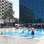 Foto de Doha Marriott Hotel
