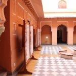 Museum haveli building