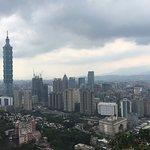 Photo of Elephant Mountain (aka Nangang District Hiking Trail)