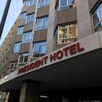 Foto di President Hotel