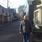 Bearskin Neck Bistro