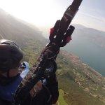 Photo of Tandem Paragliding Malcesine