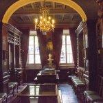 Ảnh về Keats-Shelley House