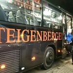 Foto de Steigenberger Airport Hotel Frankfurt