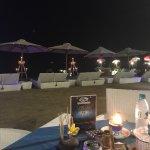 Photo de Spice Beach Club