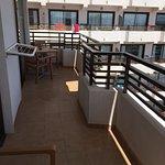 Sol Alcudia Center by Melia Apartamentos Foto