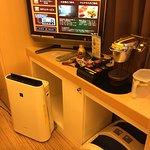 Spa Hotel Alpina Hidatakayama Foto