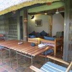 Foto de Lokuthula Lodges