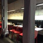 Photo de Restaurante Agape