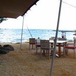Foto de Ocean One Beach Club & Restaurant