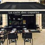 Photo of Le coin des copains