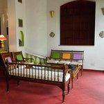 Hotel de Pondicherry Foto