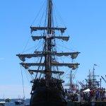 Фотография Halifax Waterfront Boardwalk