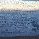 Photo of Four Corners Monument