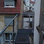 Foto de Hotel und Restaurant Goldenes Fass