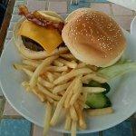 Photo of Oleai Beach Bar & Grill