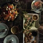iRie Bar and Restaurant Foto