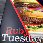 Photo of Ruby Tuesday