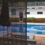 Foto de Rajapark Beach Resort