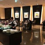 Photo de Keio Plaza Hotel Tokyo