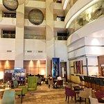 Foto de Radisson Blu Hotel Sandton, Johannesburg