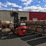 Фотография Sevtap Winery Tasting Room